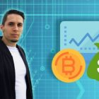 The complete Bitcoin/Cryptocurrencies trading course in 2021 | Finance & Accounting Cryptocurrency & Blockchain Online Course by Udemy