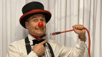Unleash the Clown Within. | Personal Development Happiness Online Course by Udemy