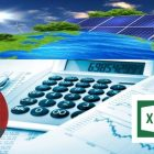 A to Z Financial Analysis of Rooftop Solar Power Plant | Finance & Accounting Financial Modeling & Analysis Online Course by Udemy