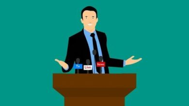 Public Speaking Course By No 1 Best Selling Author | Personal Development Personal Transformation Online Course by Udemy