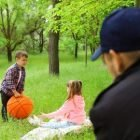Stranger Danger - Effective Verbal & Physical Self-Defense | Personal Development Parenting & Relationships Online Course by Udemy