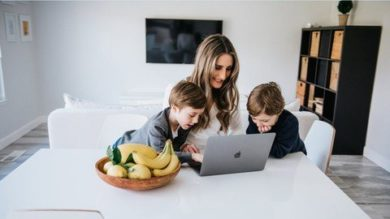 How to Work from Home with Kids During a Pandemic | Personal Development Personal Productivity Online Course by Udemy
