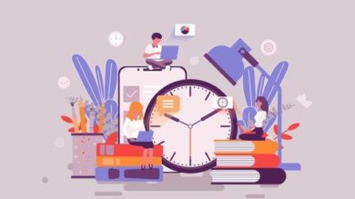 Time Management -The easy way. Step by step. | Personal Development Career Development Online Course by Udemy