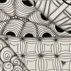 Intro to the Zentangle Method | Personal Development Creativity Online Course by Udemy