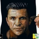 Learn to draw a detailed Portrait with Paintology | Personal Development Creativity Online Course by Udemy