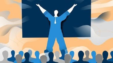 Overcome Stage Fear With Public Speaking Skills | Personal Development Career Development Online Course by Udemy