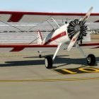 Flying the Boeing Stearman. X-Plane 11 | Personal Development Happiness Online Course by Udemy