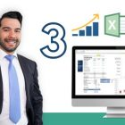 The Complete 2020 Company Valuation & Stock Analysis Course | Finance & Accounting Financial Modeling & Analysis Online Course by Udemy