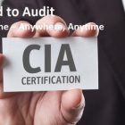 CIA PART 2 - PRACTICE OF INTERNAL AUDITING - 800+ LATEST MCQ | Finance & Accounting Compliance Online Course by Udemy