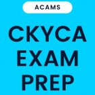 CKYCA Test Part 1 - Certified KYC Associate | Finance & Accounting Compliance Online Course by Udemy