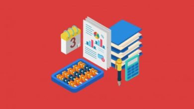 Introduction to Small Business Accounting Training Tutorial | Finance & Accounting Accounting & Bookkeeping Online Course by Udemy