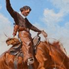 The Western Art of Frederic Remington | Teaching & Academics Humanities Online Course by Udemy