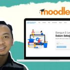 Membangun LMS Moodle dengan Moodlenesia dari A sampai Z | Teaching & Academics Teacher Training Online Course by Udemy