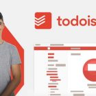 Todoist 101: Learn how to manage tasks effectively | Personal Development Personal Productivity Online Course by Udemy