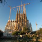 Sagrada Familia: Countdown for Completion | Teaching & Academics Humanities Online Course by Udemy