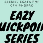 Eazy QuickPoint Series: PMP Revision Point-850 Questions | Teaching & Academics Test Prep Online Course by Udemy