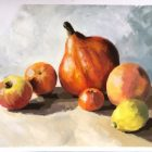 Gouache still life | Personal Development Creativity Online Course by Udemy