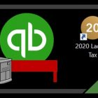 QuickBooks Desktop Export Directly to Tax Software Lacerte | Finance & Accounting Taxes Online Course by Udemy