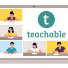 Teachable | Teaching & Academics Teacher Training Online Course by Udemy
