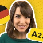 Best Way to Learn German Language-Beginner/Intermediate-A2.1 | Teaching & Academics Language Online Course by Udemy
