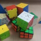 Master How To Solve Eight Different Rubik's Cubes | Teaching & Academics Math Online Course by Udemy