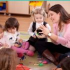 Teaching in the Early Years | Teaching & Academics Teacher Training Online Course by Udemy