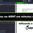 Referncias na ABNT em minutos no LaTex! | Teaching & Academics Other Teaching & Academics Online Course by Udemy