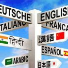 (4D) | Teaching & Academics Language Online Course by Udemy