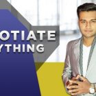 Negotiate Anything - Master Negotiation Skills From Scratch | Personal Development Influence Online Course by Udemy