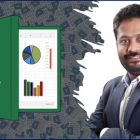 Excel Basic to Advanced including Macro in Hindi | Teaching & Academics Other Teaching & Academics Online Course by Udemy