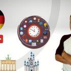 German Tenses Learn All Tenses in German [2021] | Teaching & Academics Language Online Course by Udemy