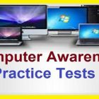Computer Awareness Practice Test all Exam and Interview | Teaching & Academics Test Prep Online Course by Udemy
