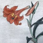 Relax With Chinese Painting - Introduction & Lily Flower   Personal Development Stress Management Online Course by Udemy