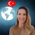 Turkish Language Course in A1 Only Turkish | Teaching & Academics Language Online Course by Udemy