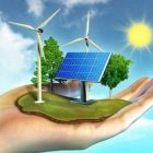 Fundamentals of Renewable Energy | Teaching & Academics Engineering Online Course by Udemy