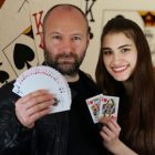 Magic Tricks With Cards | Personal Development Creativity Online Course by Udemy