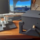 Flight Joystick with Arduino for pc Flight Simulators | Personal Development Creativity Online Course by Udemy