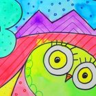 Art for Kids & Beginners: Drawing and Watercolor Painting | Personal Development Life Skills Online Course by Udemy
