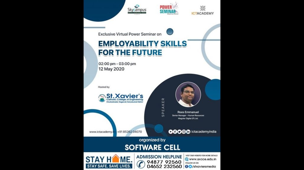 Employability Skills for the Future