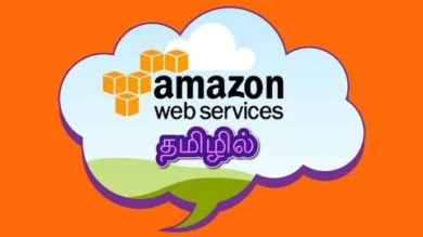 AWS Tamil from Zero to Hero ( ) | It & Software Network & Security Online Course by Udemy
