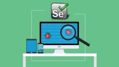 Selenium Tutorial for Beginners using SpecFlow and C#.NET   Development Software Testing Online Course by Udemy