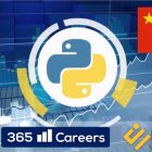 Python (Python for Finance in Chinese) | Development Programming Languages Online Course by Udemy