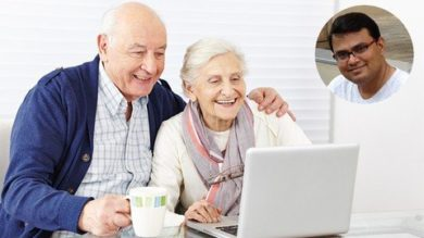 Basic Computer Skills for Senior Citizens   It & Software Operating Systems Online Course by Udemy
