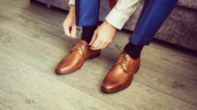 foot-pain-leather-shoes | Lifestyle Other Lifestyle Online Course by Udemy