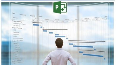 Complete Microsoft Project Training & Certification | Business Project Management Online Course by Udemy