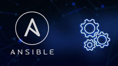 Ansible for the DevOps Beginners & System Admins | It & Software It Certification Online Course by Udemy