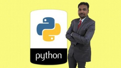 Python learning made simple | Development Programming Languages Online Course by Udemy