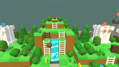 Unity 3D Game Development: Learn Hands-On | Development Game Development Online Course by Udemy