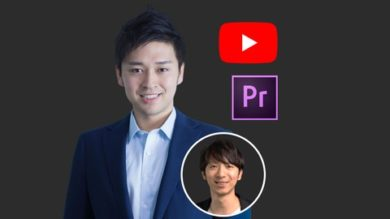 YouTube 240 Adobe Premiere Pro | Photography & Video Video Design Online Course by Udemy