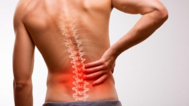 EXERCISES FOR LOW BACK PAIN WITH SCIATICA | Health & Fitness General Health Online Course by Udemy